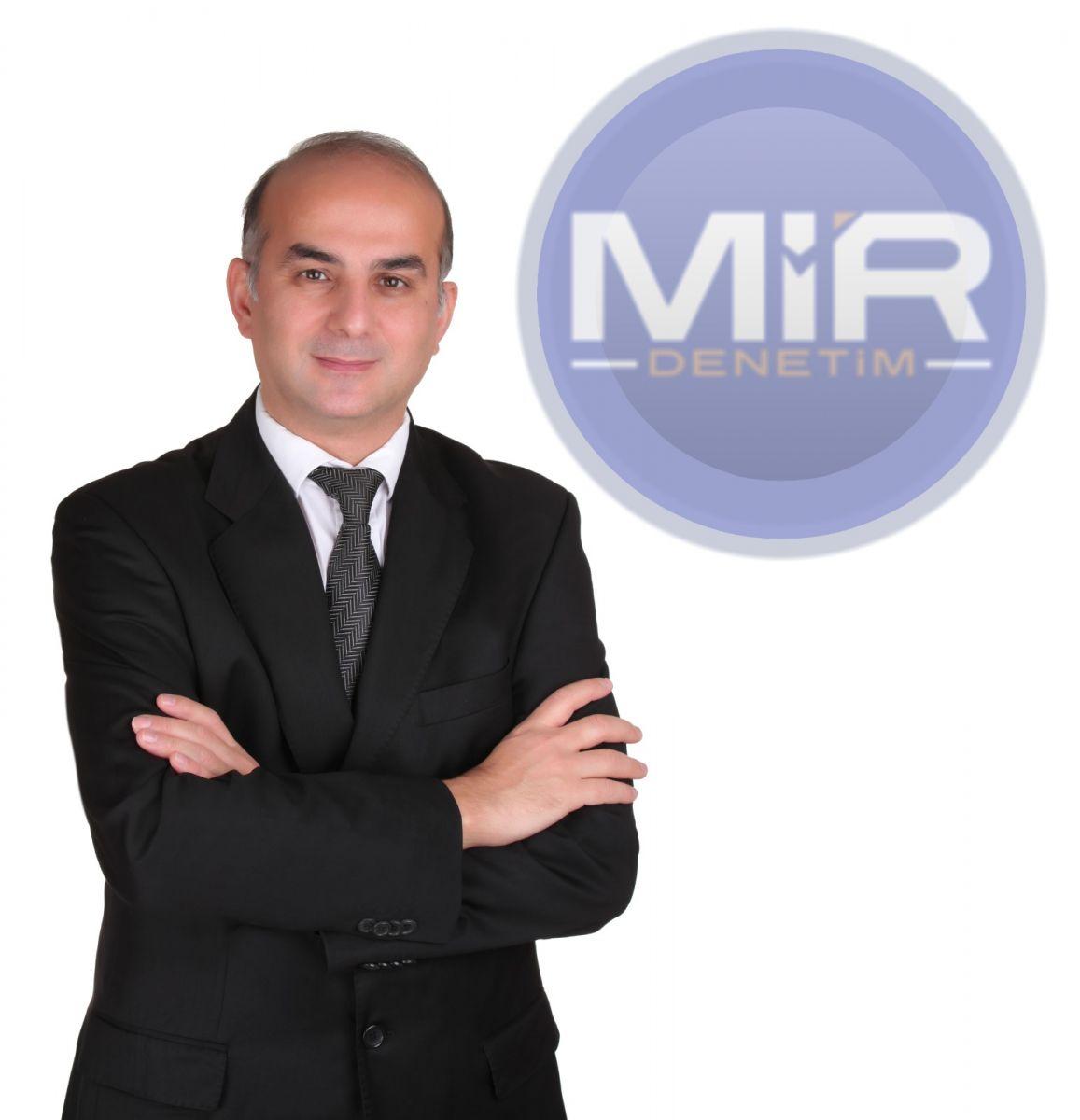 Muammer Murat KAÇMAZ